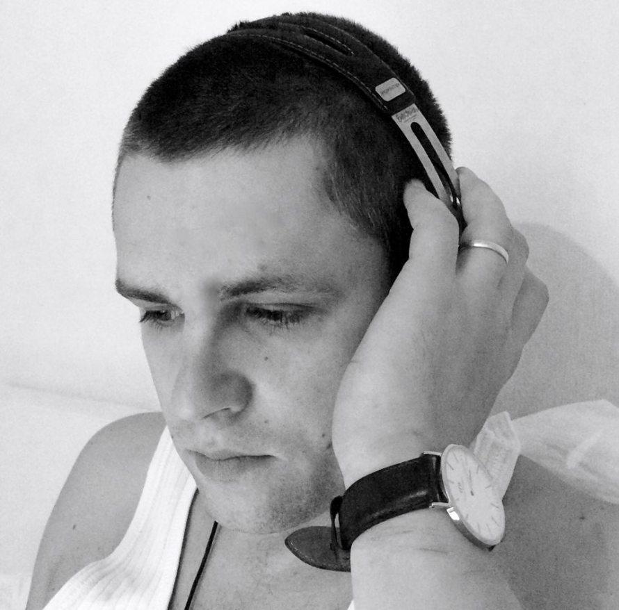 Andrius Pojavis. Photo - Facebook