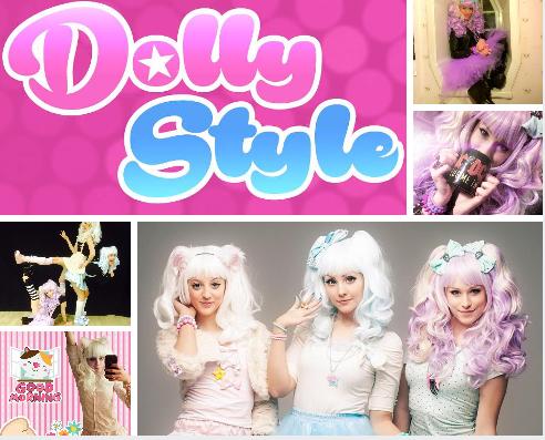Dolly Style at Melodifestivalen 2015
