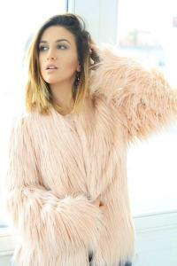Elhaida Dani - New Eurovision Song. Photo : Facebook