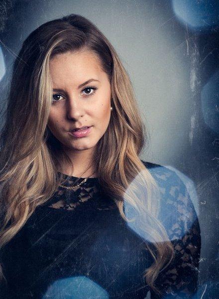 Erika Selin - 'Break Me Up' - Eurosong Finalist