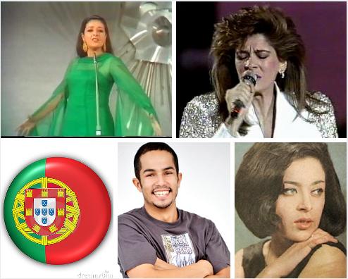 Eurovision 2015 Contestants