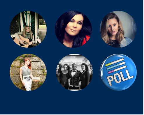 Eurosong Poll 2015