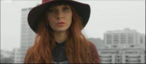 Ida Bois - Photo : YLE