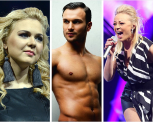 Lithuania Finalists for Eurovision 2015