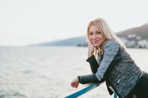 Martina Majerle. Photo RTSLOV