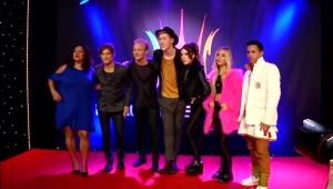 Melodifestivalen Heat 3 - Photo SVT