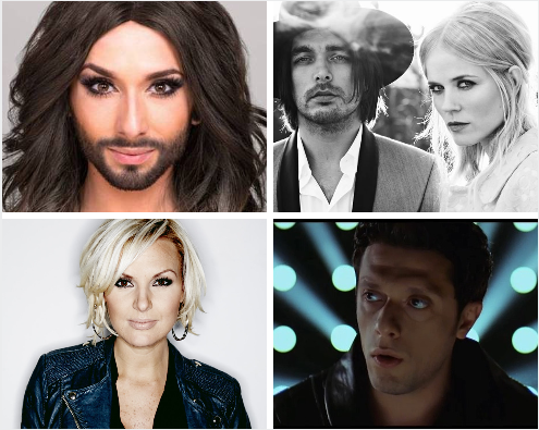 What is the most successful way to select your Eurovision entry?
