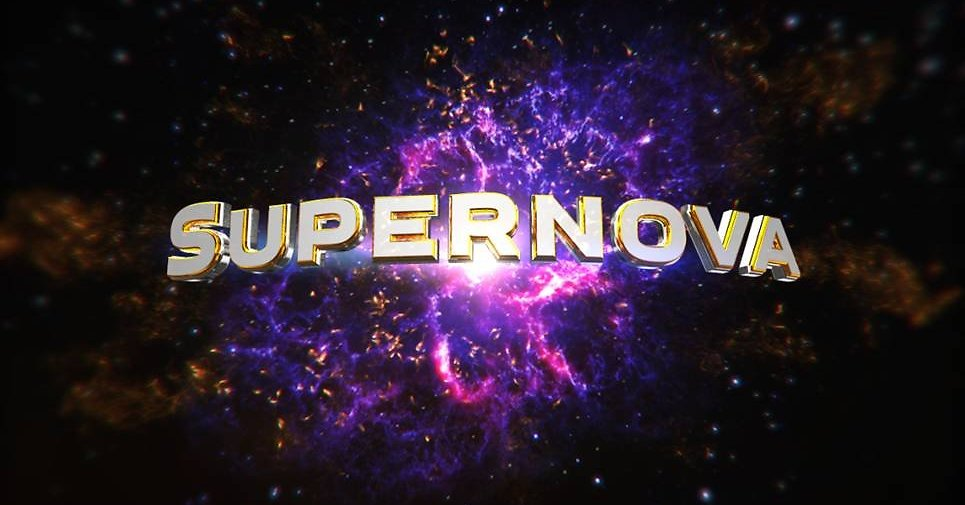 Supernova Semi Final. Photo : LTV