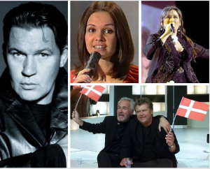 Third Set of Eurovision Anniversary Concert Artists Announced