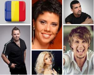 Romania 2015 National Selecion