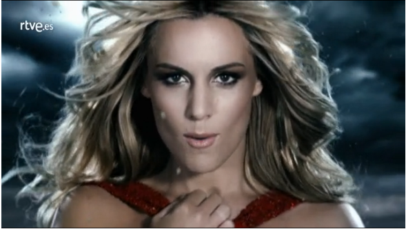 Edurne Official Video