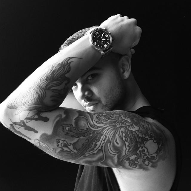 Guy Sebastian Reveals Eurovision Song
