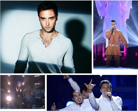 Melodifestivalen Favourites
