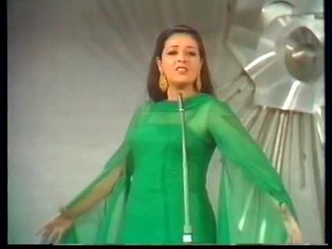 Simone de Oliveira 1969