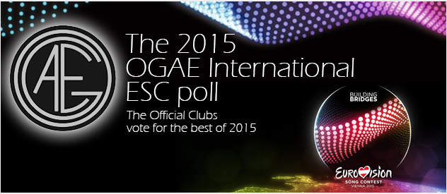 OGAE POLL 2015. Photo : OGAE