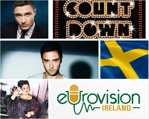 ESC 2015 Countdown of Interesting Facts