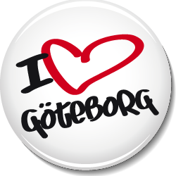 I love Gothenburg