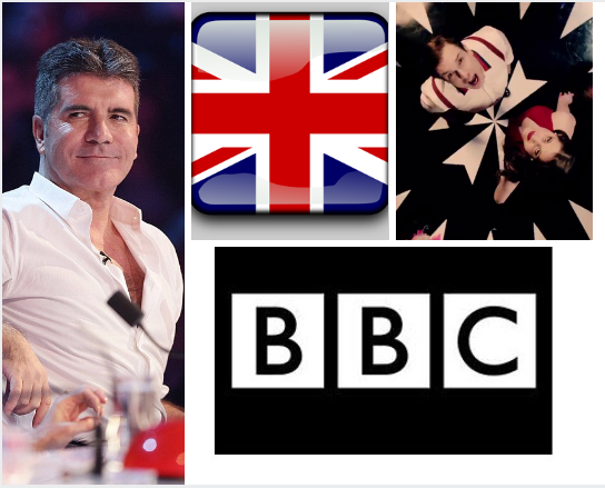 Simon Cowell interested in UK Eurovision Selection
