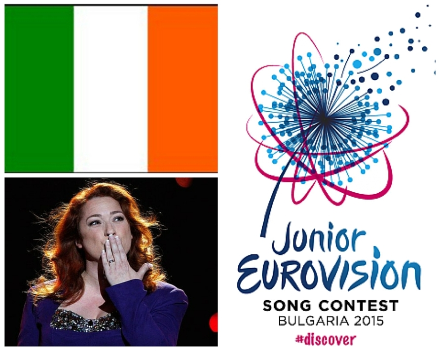 Ireland Junior Eurovision 2015 Interview With Niamh Kavanagh - Part 1
