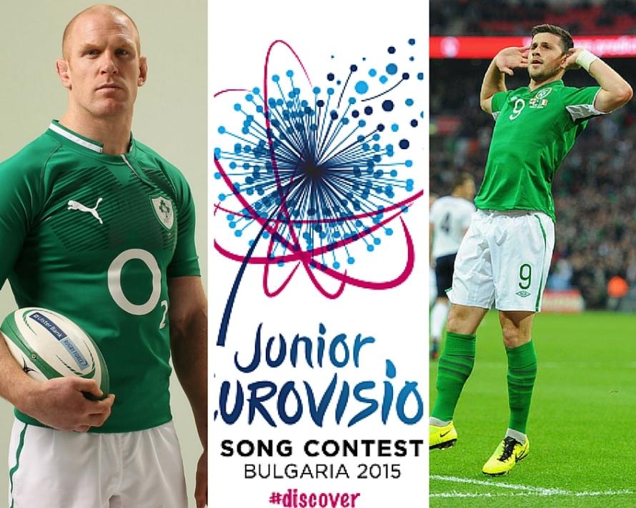 Junior Eurovision 2015 - Heat 1 in Ireland's Search