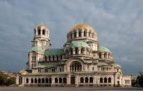 Nevski Sofia