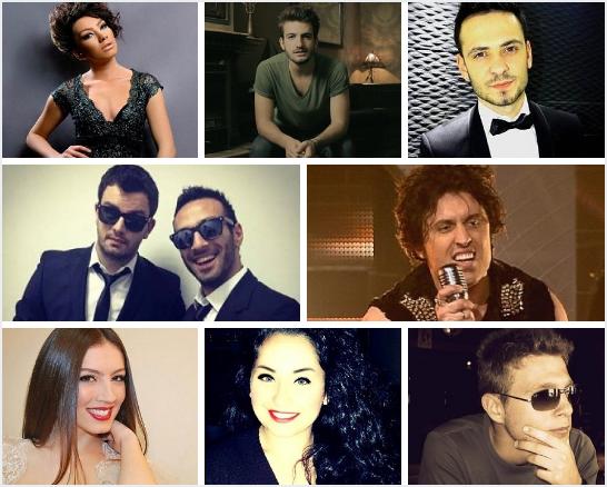 Albania 2016 Selection