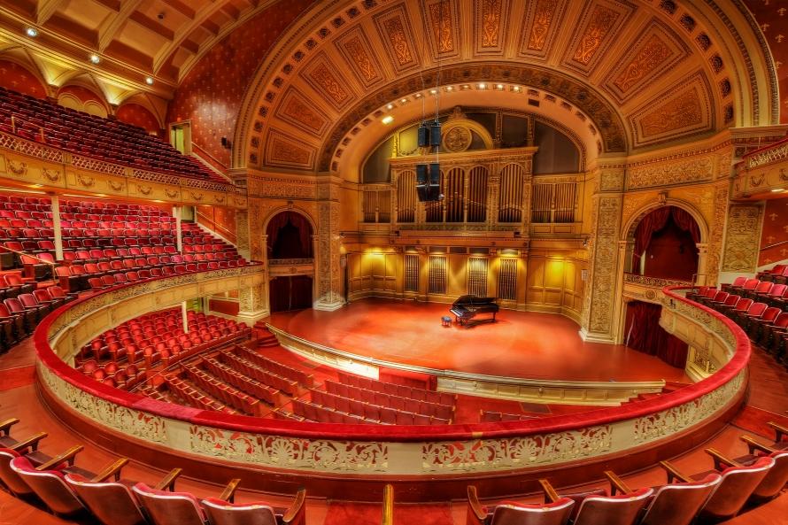 Carnegie-Music-Hall-2012