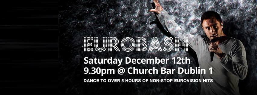 Christmas Eurobash