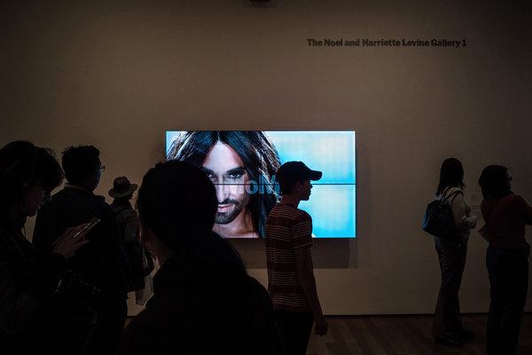 Conchita Gallery