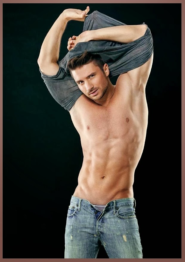Sergey Lazarev Take It Off 5