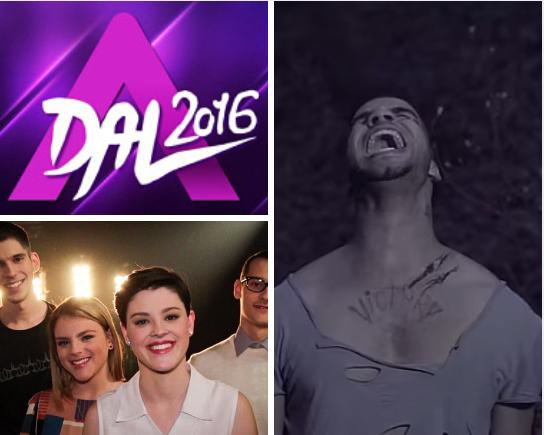 A-Dal 2016 Contestants