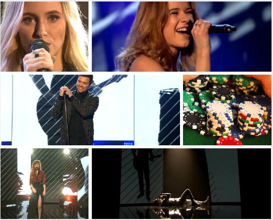 Eurosong Betting Odds
