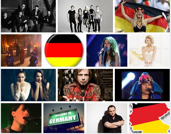 German Finalists