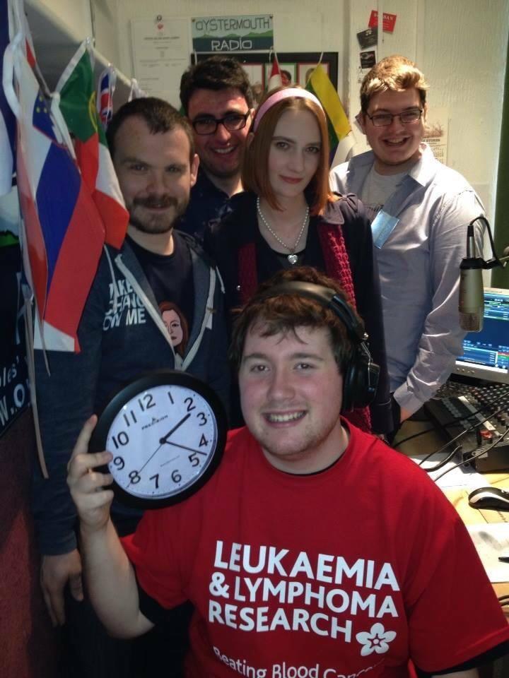 Glen Clock
