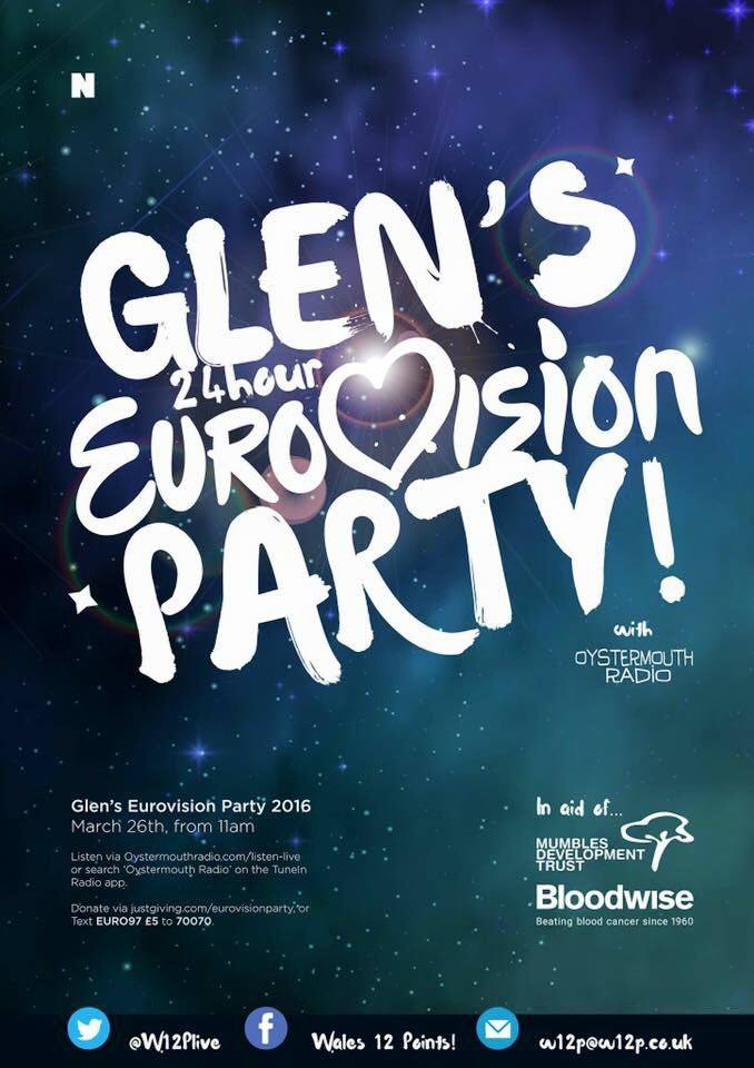 Glens Party