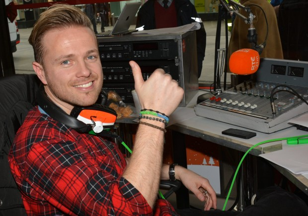 Nicky Byrne Radio