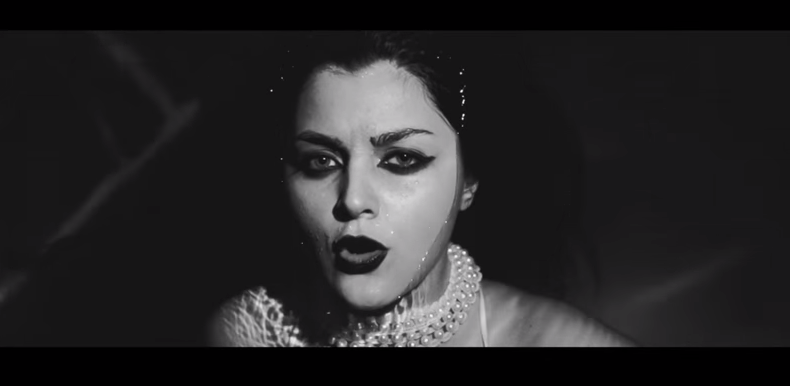 Nina Sublatti - Dark Desire