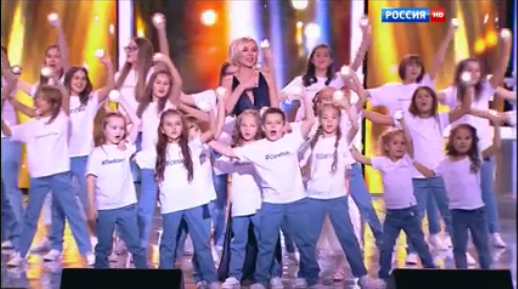 Polina - Song Of The Year