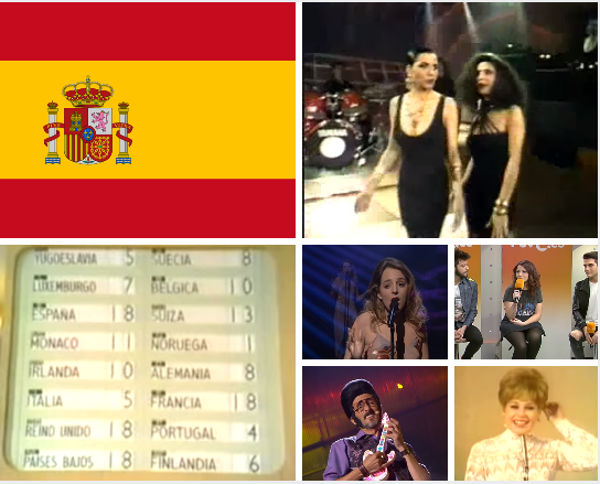 Spain Moments