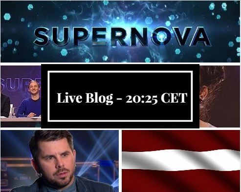 Supernova Announcement