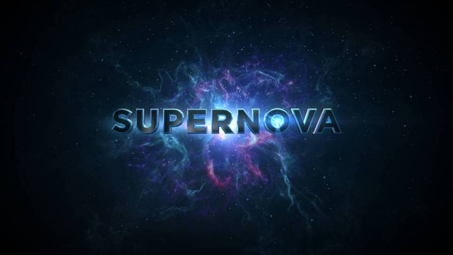 Supernova - Source LTV