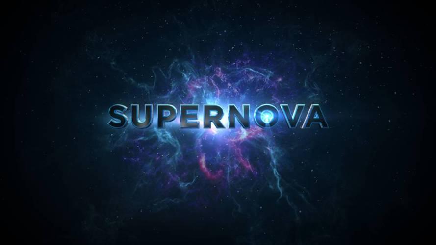 Supernova - Source LTV