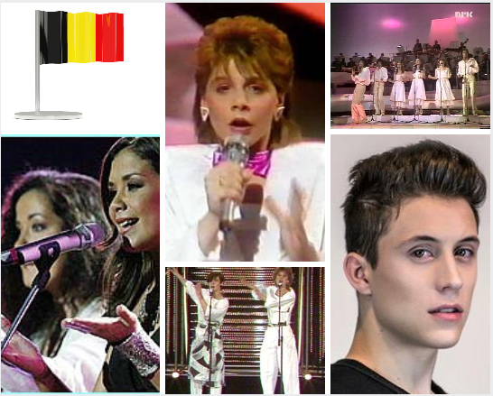 Top 10 Moments from Belgium