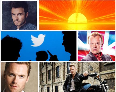 Twitter on Nicky