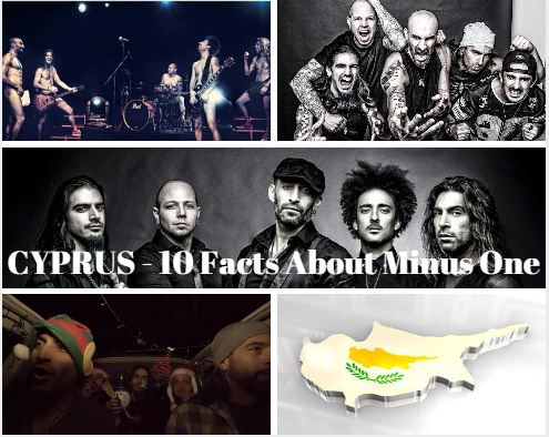 10 Facts about Minus One