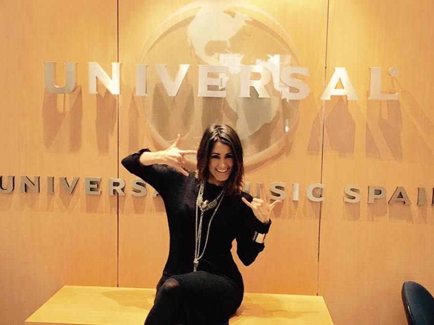 Barei Universal