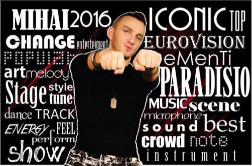 Mihai Album 1