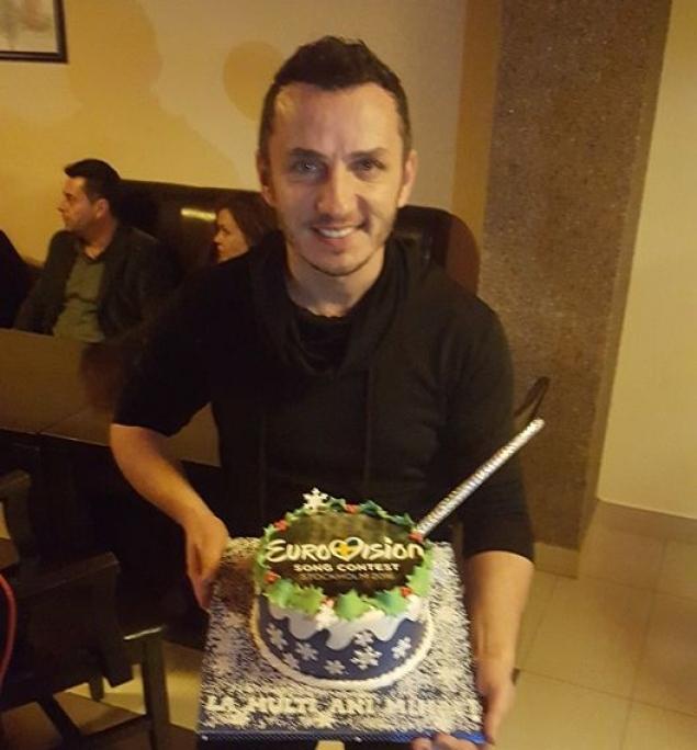 Mihai Cake