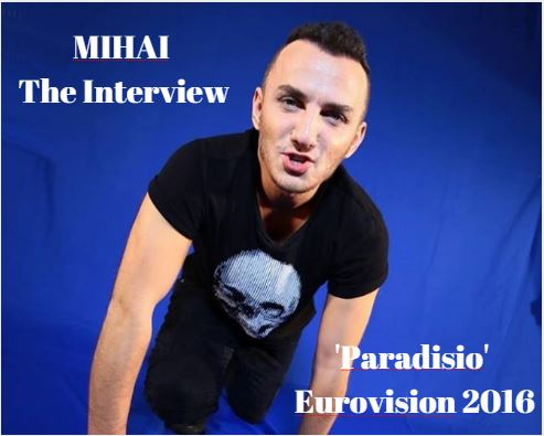 Mihai The Interview
