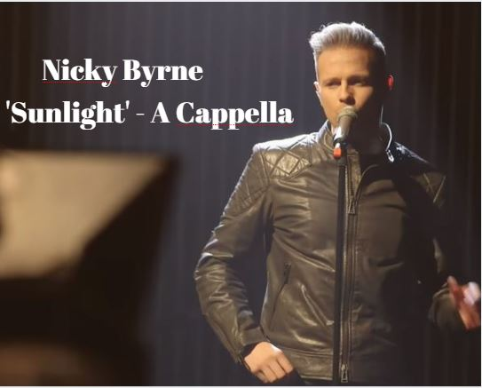 Nicky Acapella